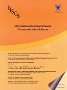 International Journal of Social Communication Sciences